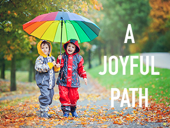 joyful path